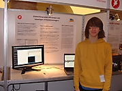 Tobias Kaiser: Mathematik/Informatik Sonderpreis Fraunhofer-Talent-School 2010