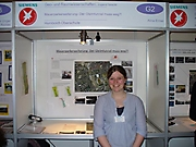 Alina Ermel: Geo- und Raumwissenschaften Siemens-Sonderpreis