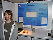 Jasper Mang: Mathematik/Informatik: Forschungspraktikum Fraunhofer-Institut
