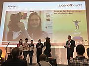 Greta Brodkorb: Arbeitswelt Schüler exp., 1. Platz