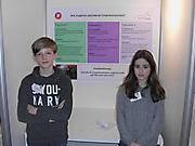 Lovis Hagemeyer, Amelie Brücher: Biologie Schüler exp., Teilnehmerurkunde + Sonderpreis Tierparkbesuch