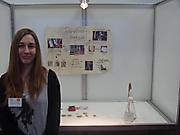 Saskia Amira Appel: Chemie Schüler experimentieren