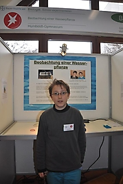 Viktor Görzig, Linus Seikat: Biologie