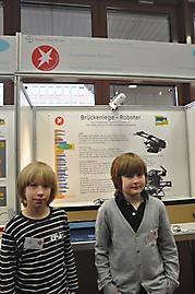 Carl Fischer-Carius, Felix Rielo: Technik 1.Platz